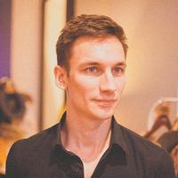Александр Половников (alexpol-27038) – Frontend разработчик