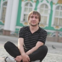 Никита Шмаков (dreambrother) – Software Engineer