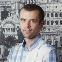 Муса Гасангусейнов (di-santi) – Frontend-developer