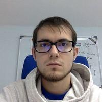 Марат Гайнеев (consegrado) – Frontend Developer