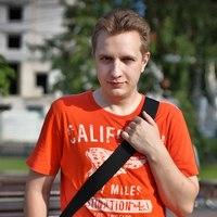 Василий Радченко (itsfera) – руководитель веб-студии