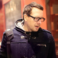 Сергей Лемешев (letmeshock) – ux-designer