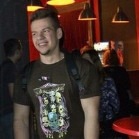 Илья Симоненко (korpse) – Java/Scala-разработчик