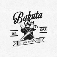 Илья Бакута (ilya-bkt) – web-дизайнер / иллюстратор / front-end разработчик