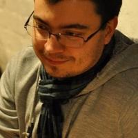 Aleksandr Dmitriev (whisper-29100) – Network engineer