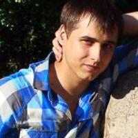 Max Vurd (maxvurd) – Разработчик