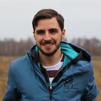 Андрей Муравьев (razzledazzle) – Python разработчик