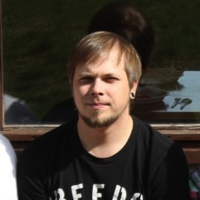 Михаил Богданов (offptz) – Android, iOS, Web разработчик