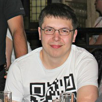 Рустам Бадрутдинов (delight-30992) – Веб-Разработчик