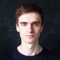 Антон Третьяк (antontrt) – Веб-дизайнер, веб-разработчик