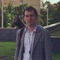 Михаил Шукшин (merqry) – Frontend developer