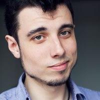 Vladimir Smyshlyaev (vforvova) – Web-developer