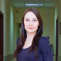 Анна Каменских (ann-34356) – HR Manager