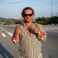 Игорь Бочаров (igor-bocharov-34468) – Системный аналитик WEB