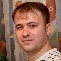 Виктор Полуэктов (vitkus-34588) – Менеджер проектов