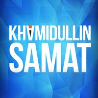 Самат Хамидуллин (samat-design) – Графический дизайнер