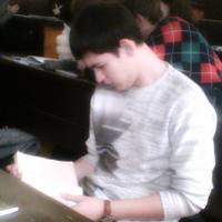 Aleksey Lashin (burgua) – Web-developer (Ruby, Javascript, Performance)