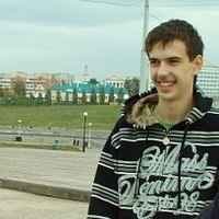 Александр Завгороднев (kserx) – ruby backend