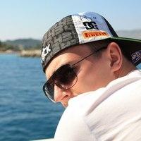 Никита Козлов (nkozlov-36462) – C# developer