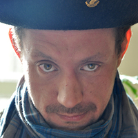 Юрий Мельников (valenki-36640) – дизайнер