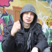 Станислав Чистенко (wolg) – Web developer