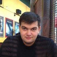 Nurlan Mammadli (nmammadli-36934) – Mobile App Developer