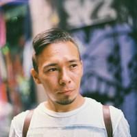 Aleksandr Novolokov (a-nvlkv) – UI/UX Designer