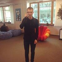 Dmitry Kondratyev (dkondratyev) – iOS-разработчик, Web-разработчик