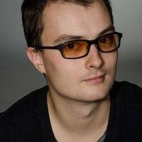 Aleks Sukonik (kinokus) – Network Administrator
