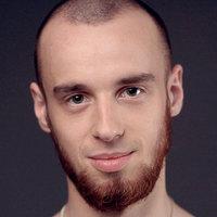 Yevheny Ptashnik (ptashnik-41010) – web-дизайнер