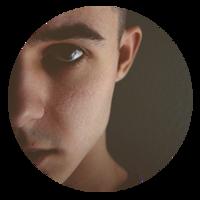 Вениамин Мыльников (ven1aone) – UX\UI, WEB дизайнер