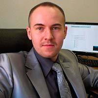 Владимир Королев (koroloff-41212) – web-программист, php-программист