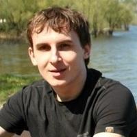 Павел Граб (decaxeka) – C# .Net developer