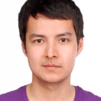 Алмас Абулхаиров (almas-43444) – CEO