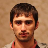 Шахбан Сулейманов (shahban-44018) – iOS-разработчик