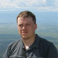 Василий Швакин (orbisnull) – PHP программист, системный администратор