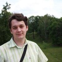 Максим Бочков (shpurlos-45950) – Системный администратор