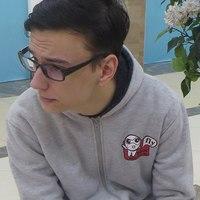 Игорь Тихонов (tikhonovigor) – Supporter, JS developer
