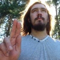 Антон Терехов (terehru) – PHP-разработчик