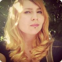 Дарья Юсова (tragische) – Арт-директор/Руководитель отдела мобильной разработки