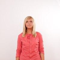 Дарья Ботяновская (dariab-47182) – Руководитель web-студии