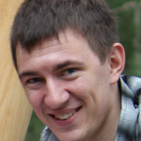 Антон Зубко (tzeentch-47924) – PHP-developer
