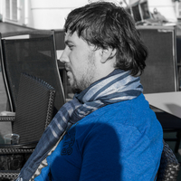 Александр Спирин (shakespear) – С++ Разработчик