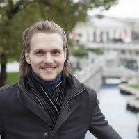 Константин Пожидаев (jekos) – web-разработчик