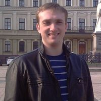 Михаил Грищенко (anakonda3247gm) – Junior .NET Developer