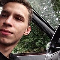 Артём Рябчук (lebovskiy-50200) – web разработчик