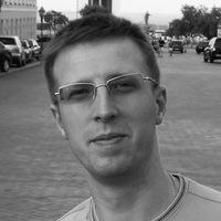 Сергей Цыбульский (tsybulskyserg) – web/mobile developer