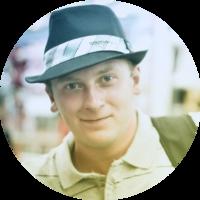 Максим Максимов (kolonkin-52368) – Маркетолог