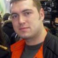 Виталий Харченко (the-vitas) – Системный администратор