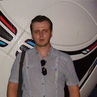 Вячеслав К. (vyacheslav-ka) – .net developer